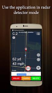 Download Police Detector (Speed Camera Radar) 1.8 APK