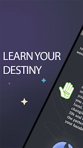 Download Palm reader - fortune teller and divinations 94 APK