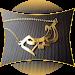 Download اسمك مكتوب على سلسلة ذهب , اسمك في سلسلة من ذهب 1.2.1 APK