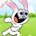 قال الأرنب لأمه - بدون ايقاع
