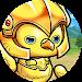 Download 魔大陸の傭兵王【やり込み系タワーディフェンスRPG】 1.3.1 APK