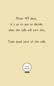 Download My 49 days with cells 1.2.6 APK