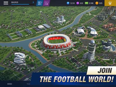 screenshot of 11x11: New Season version 1.0.6970