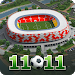 Download 11x11: Soccer Club Manager 1.0.7367 APK