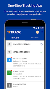 Download ALL-IN-ONE PACKAGE TRACKING 3.1.1581 APK