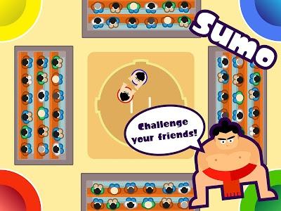 screenshot of 2 3 4 Player Mini Games version 2.0.7