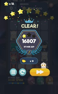 screenshot of 2048 BEAT: Make music version 1.0.12.80