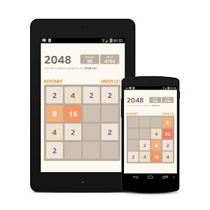 Download 2048 Number puzzle game 6.46 APK