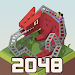 Download 2048 Tycoon: Theme Park Mania 1.5.2 APK