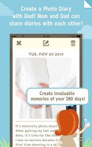 Download 280days: Pregnancy Diary 1.7.1 APK