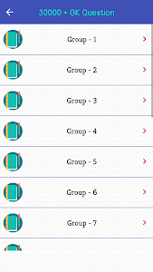 Download 30000+ GK Question for All Exams 2.3 APK