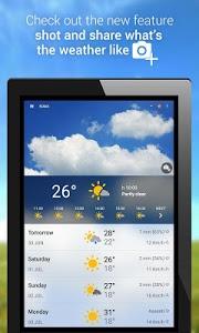 Download 3B Meteo - Weather Forecasts  APK