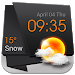 Download 3D Clock Current Weather Free 15.1.0.45373 APK
