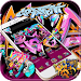 Download 3D Graffiti Art Theme hiphop 1.1.2 APK