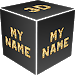 Download 3D My Name Live Wallpaper 1.9 APK