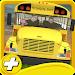 Download 3D Schoolbus Driving Simulator 1.1 APK