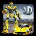 Download 3D Transform Robot Battle Theme 1.1.14 APK
