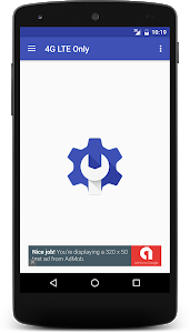 Download 4G LTE Only Mode Switch 10.0 APK