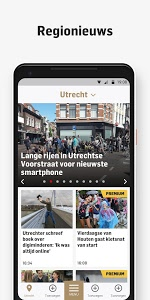 Download AD - Nieuws, Sport, Regio & Entertainment  APK
