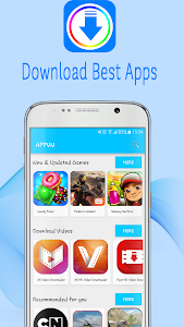 Download APPSNV REFERNCE 1.0 APK
