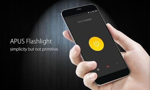 Download APUS Flashlight-Free & Bright 1.5.9 APK