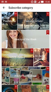 Download ZenCircle-Social photo share 2.0.28.170420_01 APK