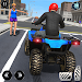 Download ATV Quad Bike Simulator 2018: Bike Taxi Games 1.7 APK