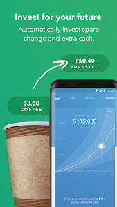 Download Acorns - Invest Spare Change  APK