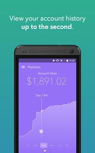 screenshot of Acorns - Invest Spare Change version 1.1.1