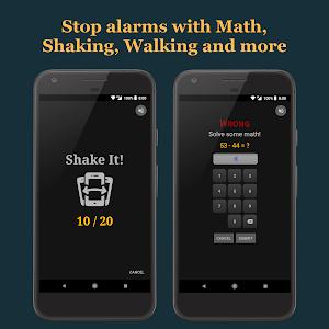 Download Alarm Clock Beyond - Talking Alarm, Radio & Music 2.5.0 APK