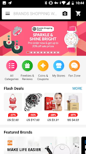Download AliExpress - Smarter Shopping, Better Living 6.20.0 APK