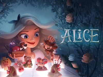 Download Alice 1.2.3 APK
