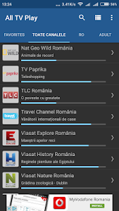 Download All TV Play - Unmaintained 1.0 APK