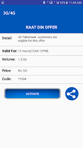 Download All Telenor Packages Free: 1.8 APK