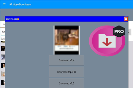 Download All Video Downloader 4 APK