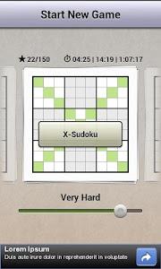 Download Andoku Sudoku 2 Free 3.1.7 APK