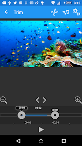 Download AndroVid Pro Video Editor 2.7.0 APK