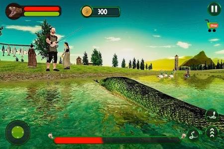 Download Angry Anaconda Snake Simulator: RPG Action Game 2.1 APK