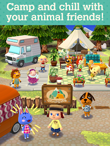 Download Animal Crossing: Pocket Camp 1.9.0 APK