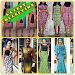 Latest Ankara Fashion Dresses