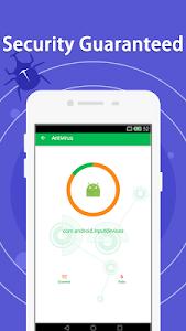 Download Antivirus Free 2.1.8 APK