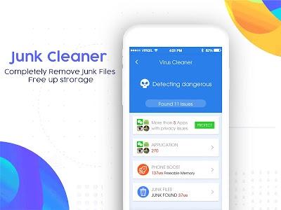 Download Antivirus Master - Virus Cleaner & AppLocker 1.2.0 APK