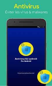 Download Security Antivirus 2017 4.0 APK