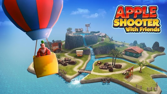 Download Apple Shooter with Online Friends  APK