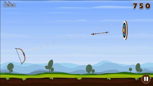 screenshot of Archery version 3.3