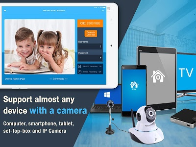 Download AtHome Video Streamer — security monitor camera 4.0.4 APK