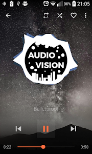 Download AudioVision Music Player 2.8.5 APK