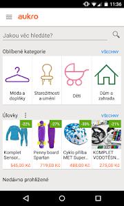 Download Aukro.cz 4.1.6 APK
