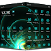 Download Aurora Borealis Neon Theme 1.1.3 APK