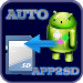 Download Auto App2SD : App Manager 1.2.8 APK